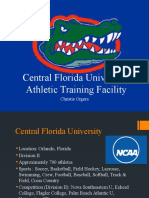 central florida university