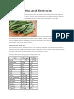 14 Manfaat Okra untuk Kesehatan.docx