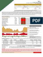 Gold Market Update - 26apr2016 Morning