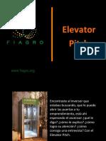 Taller Elevator Pitch SS (1)