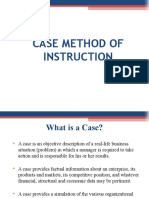 Jhapa Case Analysis