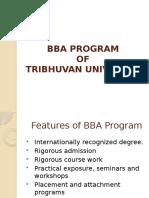 Jhapa - BBA Orientation