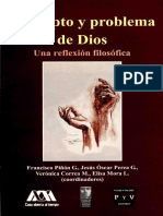 Concepto y Problema de Dios - Francisco Piñón, Jesús Óscar Perea, Verónica Correa y Elisa Mora (Coords.)