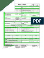 CLEAN PGE HSE 012 Anexo 1 Permiso de Trabajo