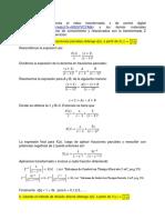 Solucion Fase 1 Parte Teórica CONTROL DIGITAL