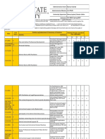 principal practicum activity log