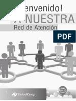 Red Prestadores Saludcoop