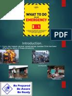 webquest what to do in an emergency  final version  - jbarrueto mgalvez bhuenupe