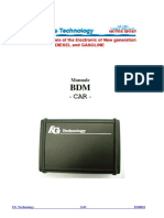 Fgtech Bdm User Manual Car