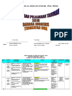 RPT bi FORM 2 2016