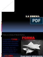 Clase 2 - Generacion de Formas