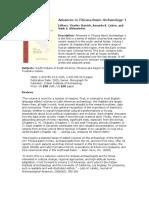 Advances in Titicaca Basin Archaeology-1 (obra completa) (Stanish, Cohen y Aldenderfer).pdf