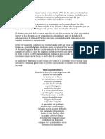 En 1982 El País Transitaba Una Época Oscura