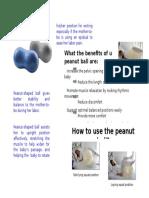Wk2 Peanut Balls
