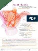 Basel Plucks2015 Flyer (1)