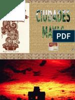 Ciudades Mayas Mexico (1)