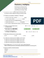 Grado 6-Aqwe Factoresqweqweqew y Multiplos