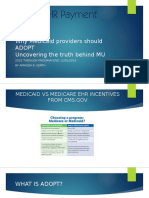 Why Medicaid Providers Should ADOPT