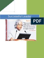 Biography of APJ Adbdul Kalam