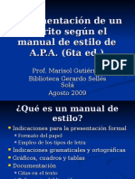 6ta-ed-documentacion-de-un-escrito-segun-el-manual-de-apa-ago-09-1.ppt