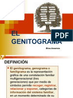 Genitograma