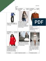jackets pictionary