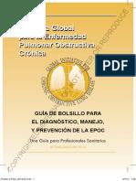 GOLD-CDP-EPOC Spanish
