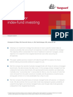 Updated the Case for Index Fund Investing 4.9.2014