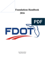 soil and foundation hand book