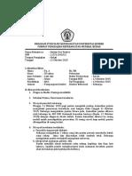ASKEP Meningoensefalitis Exsample by p. Hafan