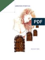 Abrindo Portas - Ana Lucia Marins