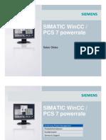 Siemens Powerrate Presentation