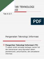 PengantarTeknologiInformasi-arif.ppt