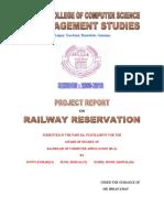 78227763 Project Report RAILWAY C (1)