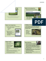 Farm Business Planning and Startup
