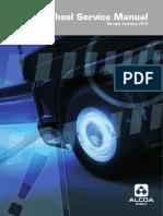 Asia Awp Wheel Service Manual