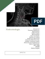 04 Endocrinología