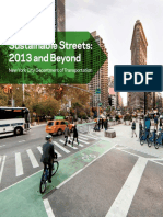 2013 Dot Sustainable Streets Lowres