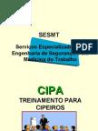 Curso de CIPA + AIDS
