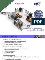 Introduction à La Logistique de Production.ppt