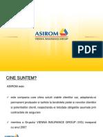 prezentare ASIROM  2014