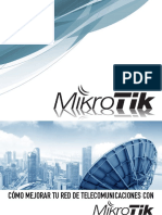 Rede TEL-Mikrotik