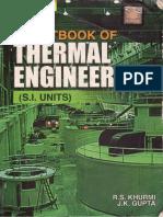 Thermal Engineering by Khurmi