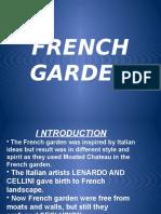 French Garden 1