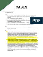 CASES Digest 1st Set