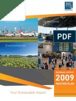 Brisbane Airport Master Plan chapter 1