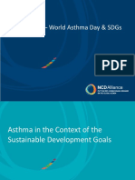Priya Kanayson's presentation [World Asthma Day webinar]