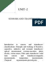 Unit -2