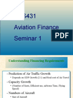 Aviation Finance 2013 - Unit 1(1)