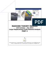 RADIOSS Theory Manual V13